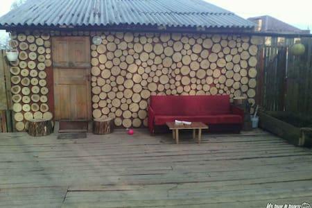Домик в березовой роще - Slavkovo