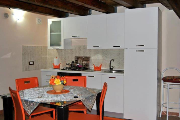Case Vacanza Terrasaini - Terrasini - Appartement