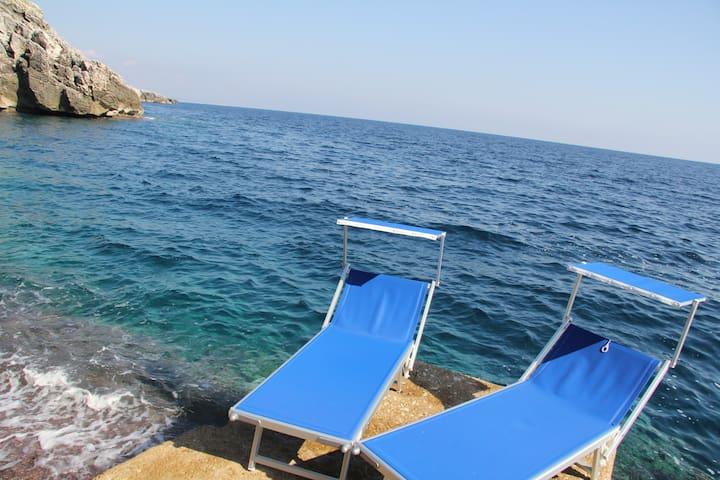 Dove finisce l'Italia