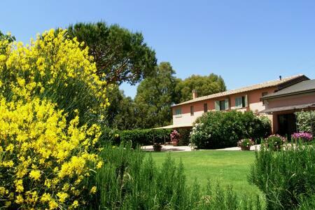 Leopoldino Apartment 3 - Bookwedo - Orbetello - Byt