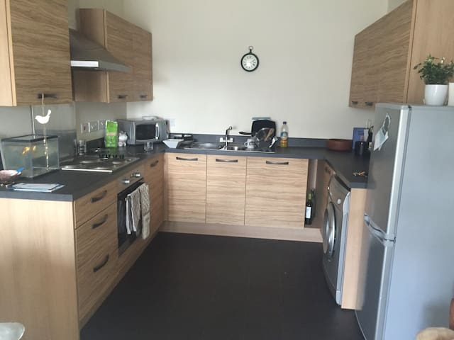 Meon vale - Lower Quinton - Apartment