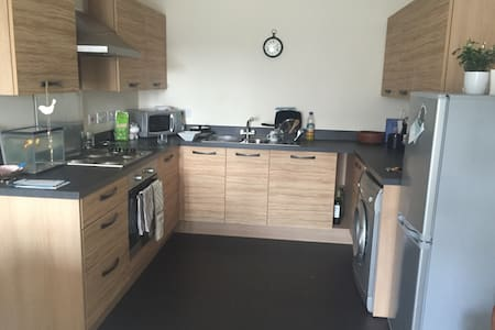 Meon vale - Appartement