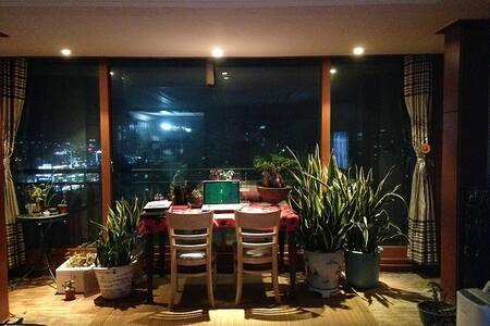 Korean teacher Song Won's house - Yeongtong-gu, Suwon - Διαμέρισμα