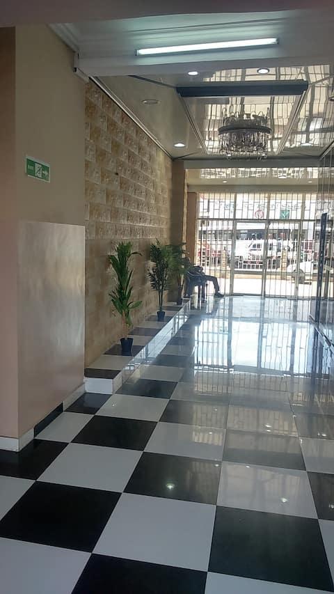Bayovu Hotel