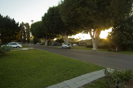 Cozy Vacation Home 8 minutes away from Disney - Garden Grove