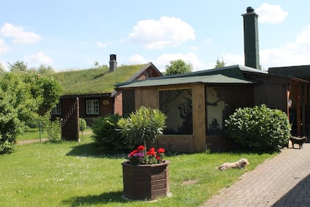 Cozy Apartment in Rerik with Swimming Pool