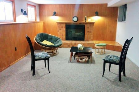 Kensington Guest Suite - ケンジントン