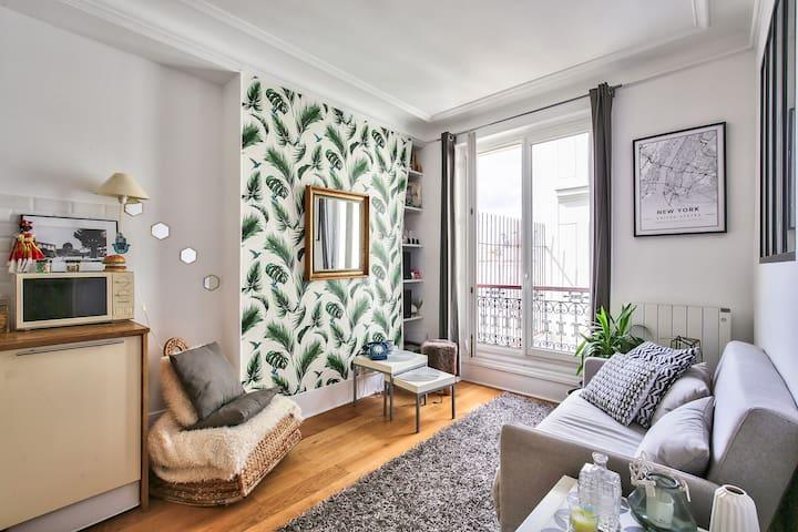 Modern & Marvelous Apartment In OMG Eastern Paris