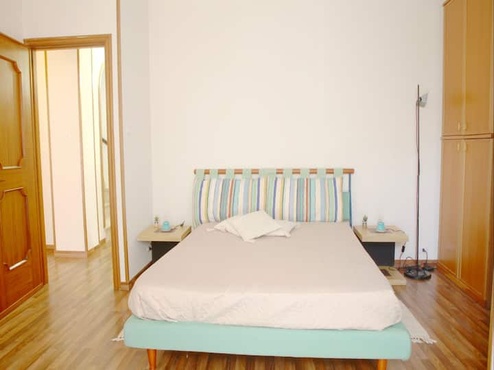 Rentopolis Apartment Franca Atelier