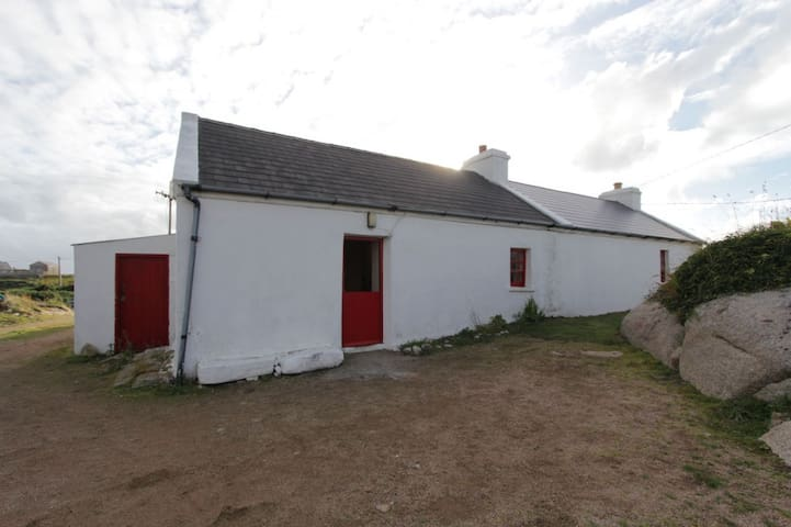 Ardmore Cottage - Kincasslagh - Σπίτι