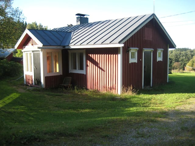 Idyllic cottage with sauna - Raseborg - Stuga