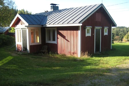 Idyllic cottage with sauna - Raseborg - Cottage