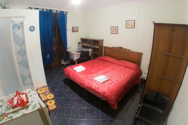 Private and quiet room in Turin - Turin - Wohnung
