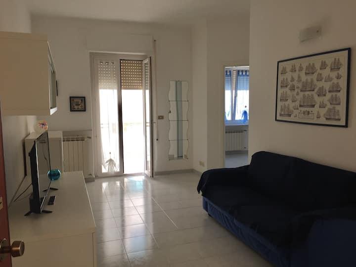 Casa a pochi passi dal mare - citra 010059-LT-0224