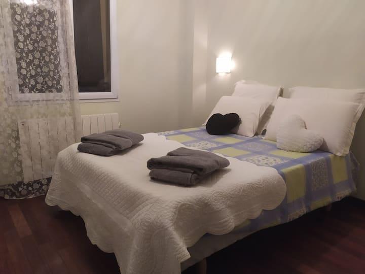 chambre d'hôte cosy