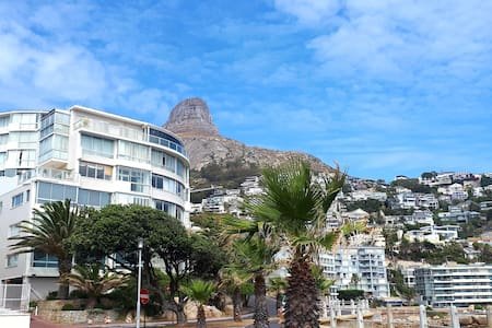 Luxury Seafront Bantry Bay Apartment