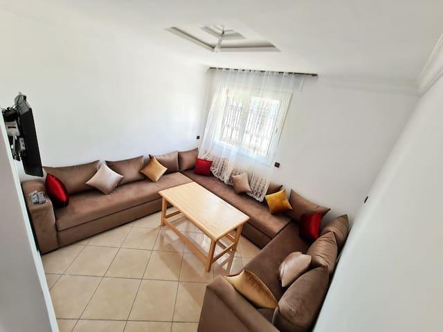 Apartment in Martil 150meters walk to beach