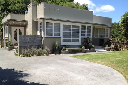 Private Self Contained Studio - Centrally Located! - Gisborne - Apartmen