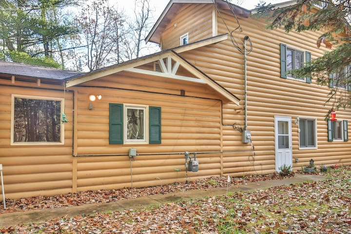 Soaring Eagle - Hiller Vacation Homes - Three Lakes Chain - Free WIFI