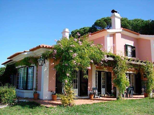 Casa de Campo - Lisboa - บ้าน