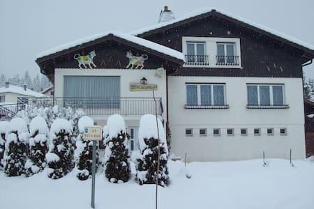 Appartement Vacances - Vaux-et-Chantegrue - Appartement