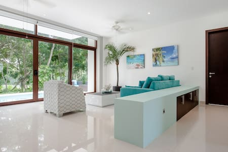 Luxury Condo in Paradise TX3 - Akumal