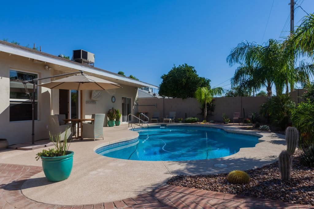 Rooms For Rent Scottsdale Az