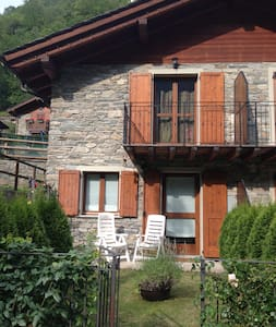 2 bed House in the Italian Alps - Torre di Santa Maria