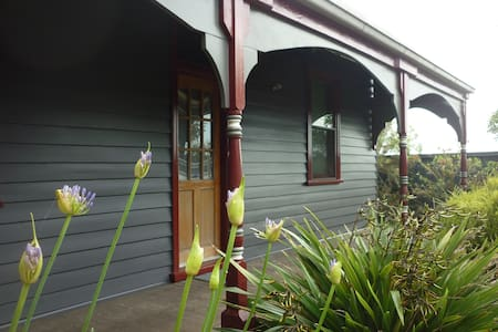 Killarney Farm House: Port Fairy & Koroit district