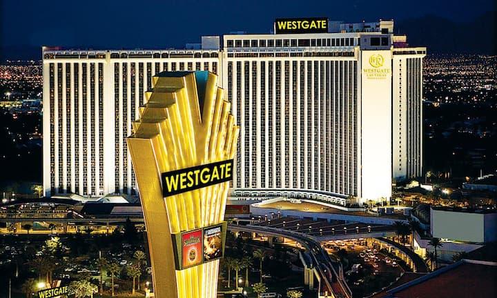 CONCACAF Gold Cup Special, Westgate Las Vegas