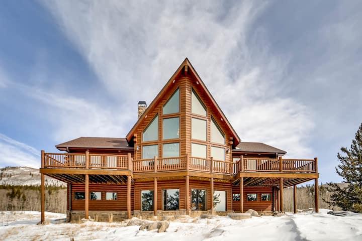 Mountain Memories Lodge close to Breckenridge