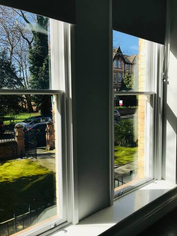 Stylish apartment,  Sefton Park