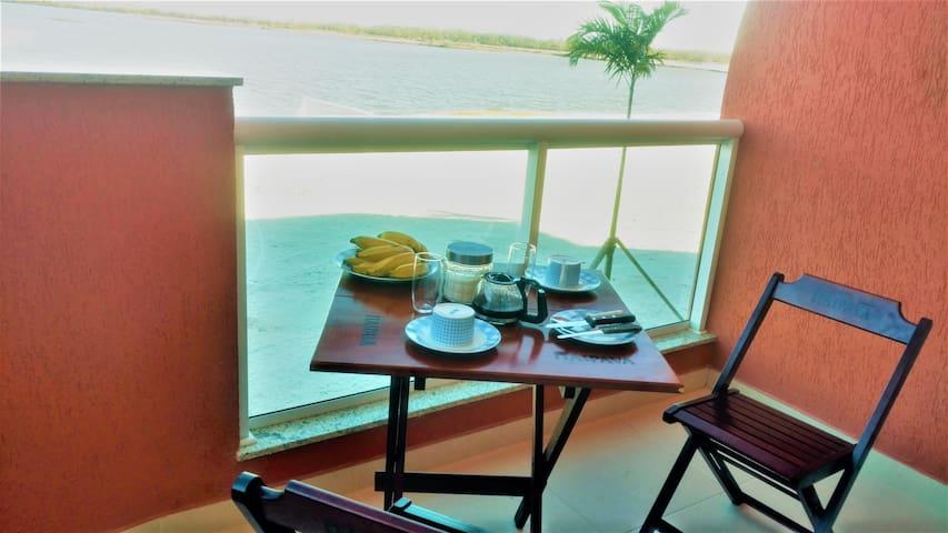 Apartamento em Arraial do Cabo - Golden Lake