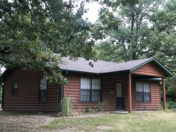 River Chase Balooo's Cabin (New Listing)