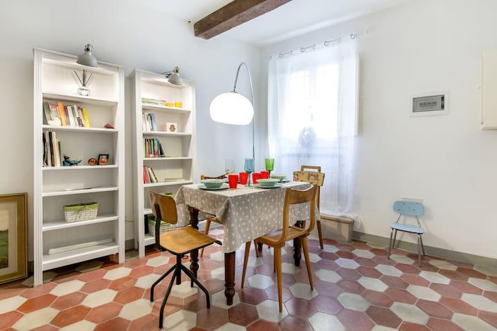 Modern ancient flat Santa Croce - Firenze - Appartamento