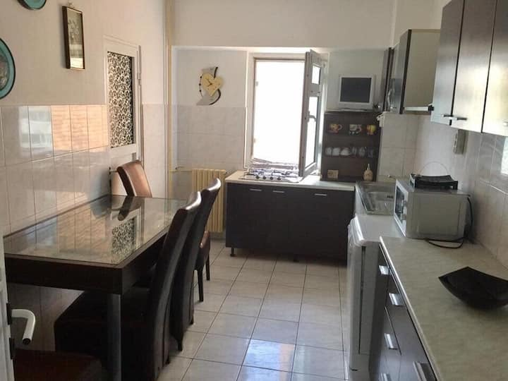 Apartament Nu e Disponibil