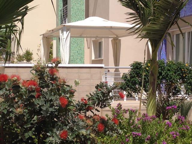 Villino con giardino privato - Gallipoli - Rumah