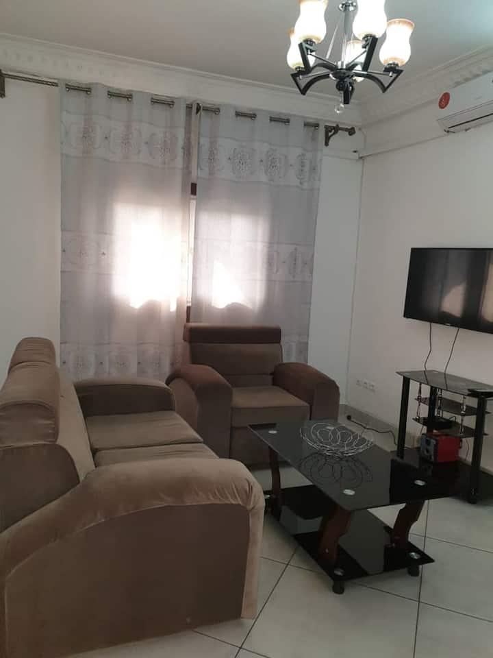 Charmant, bien localisé et lumineux Appartement F2