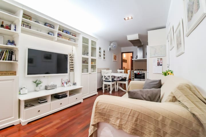 Perfect & comfy flat near Park Guell