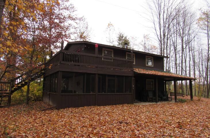 Rock Stalls Lodge