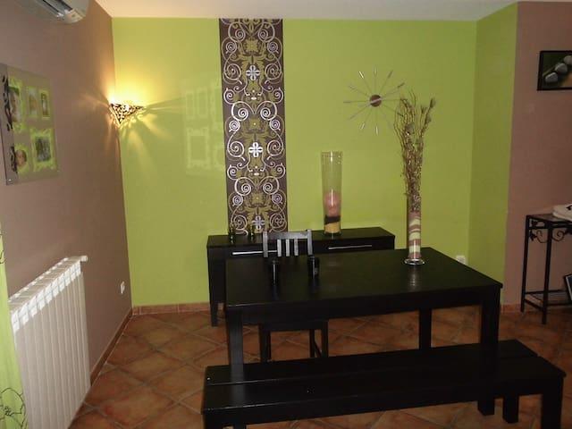 maison en provence - Sarrians - Apartamento