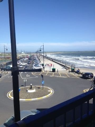 Apt 22 Beachside 2bed apt - Tramore - Apartment