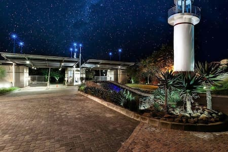 The perfect getaway home at Vaal dam