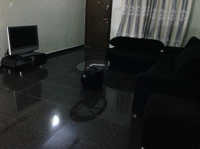 Lekki Home with a Contemporary and Serene Ambiance