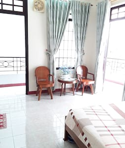 Private Room Close To The Beach - tp. Nha Trang