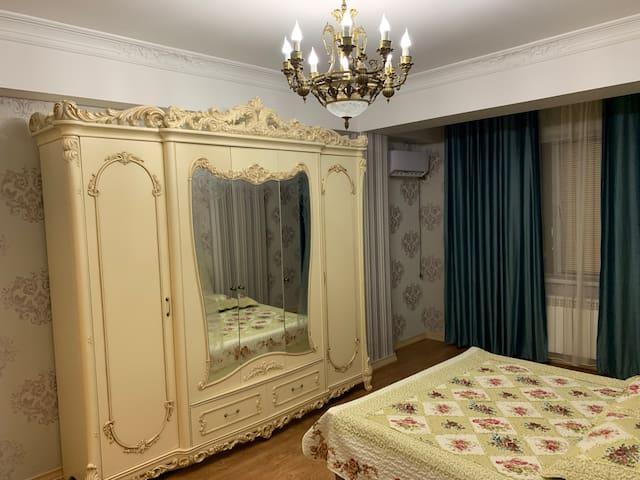 Сдам 2-х комнатную квартиру для гостей Республики