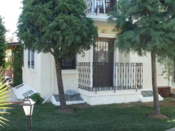 Zakkum villas 1 bed Apartment  stunning complex