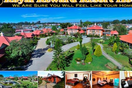 Royal Reward Resort Hotel