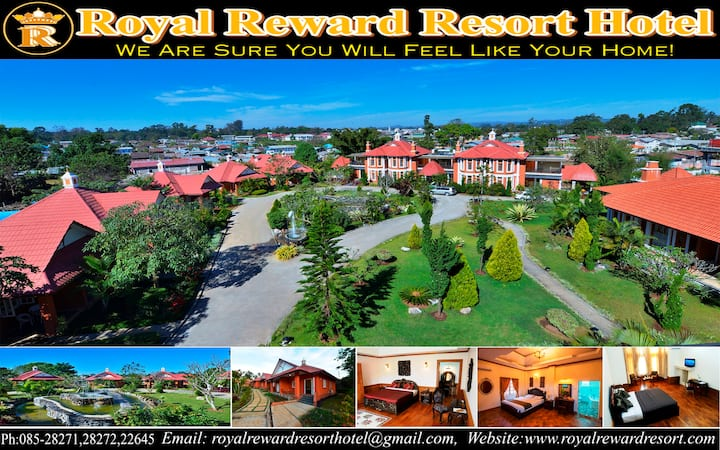 Royal Reward Resort Hotel