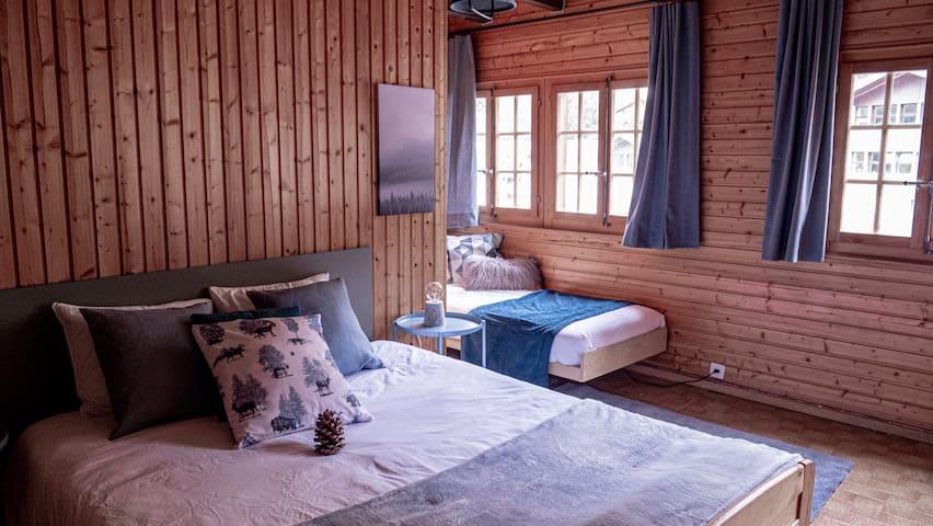 Polar room